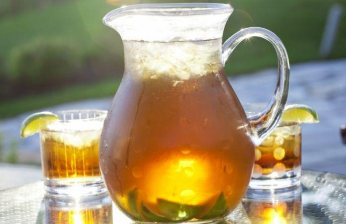 Bebidas Diureticas - Formula Medica