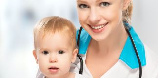 Bebes y niños con dermatitis atopica - Formula Medica