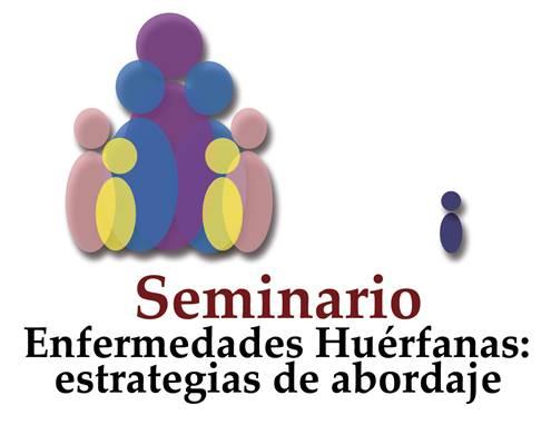 Seminario Enfermedades Huérfanas - Fórmula Médica