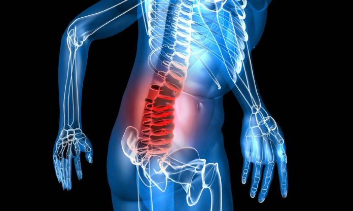 Dolor en los huesos - Formula Medica