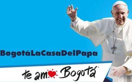 Visita del Papa Francisco - Formula Medica