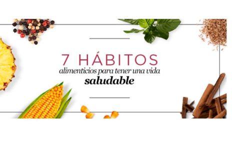 Habitos saludables - Formula Medica