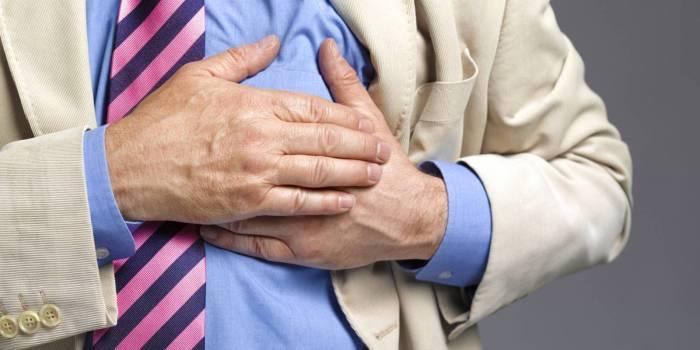 Problemas de corazon - Formula Medica