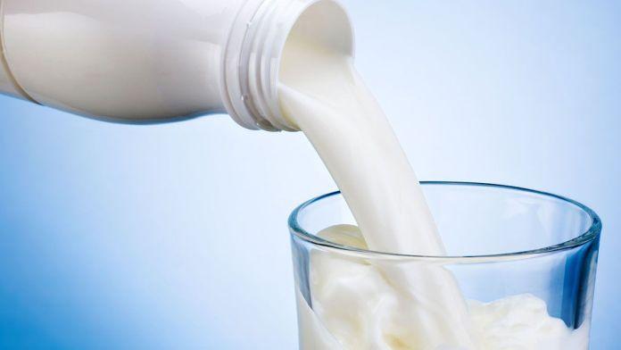 Beneficios de la leche - formula Medica