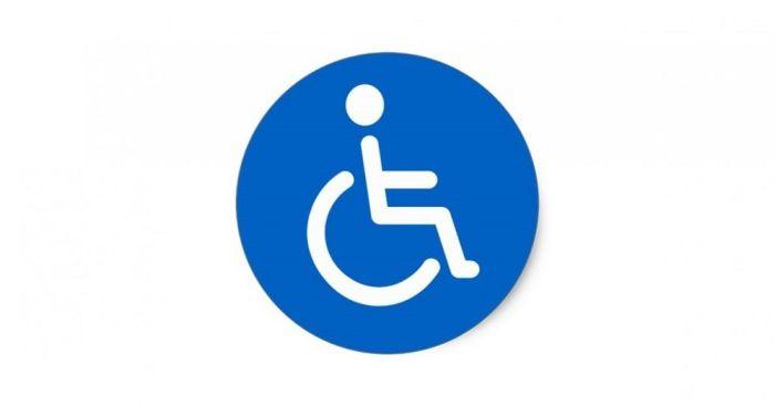 Discapacidad - Formula Medica