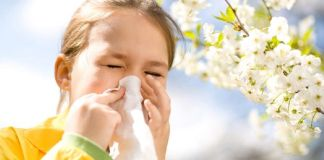 Alergias - Formula Medica
