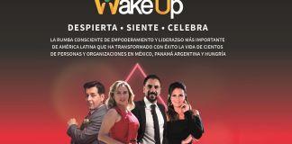 Wake Up - Formula Medica