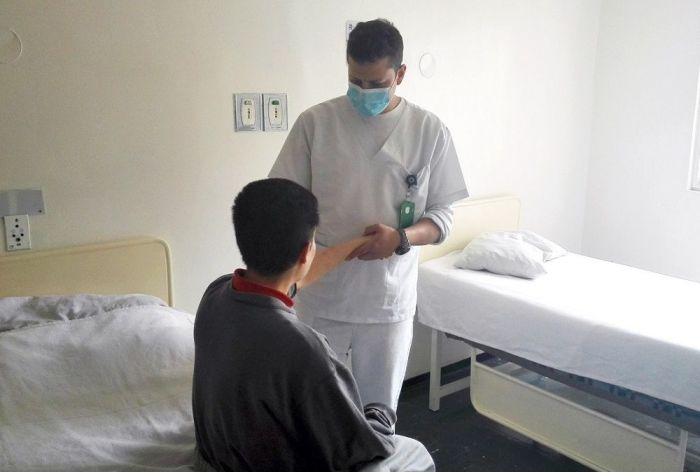 Síndrome Prader - Formula Medica