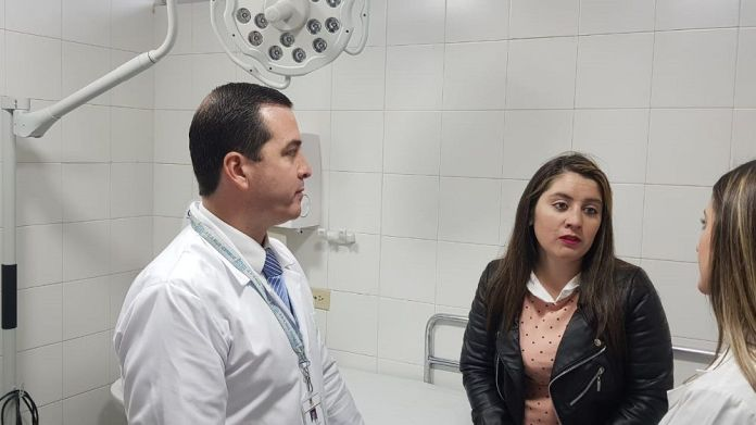 Diana Luna - Formula Medica