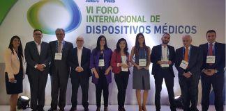 VI Foro Internacional de Dispositivos Medicos - Formula Medica