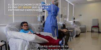 Serie documental Cancer - Formula Medica