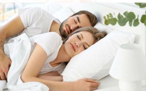 Problemas para dormir - Formula Medica
