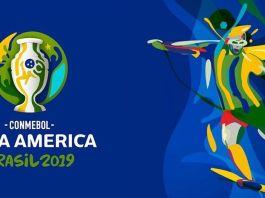Copa America Brasil 2019 - Formula Medica