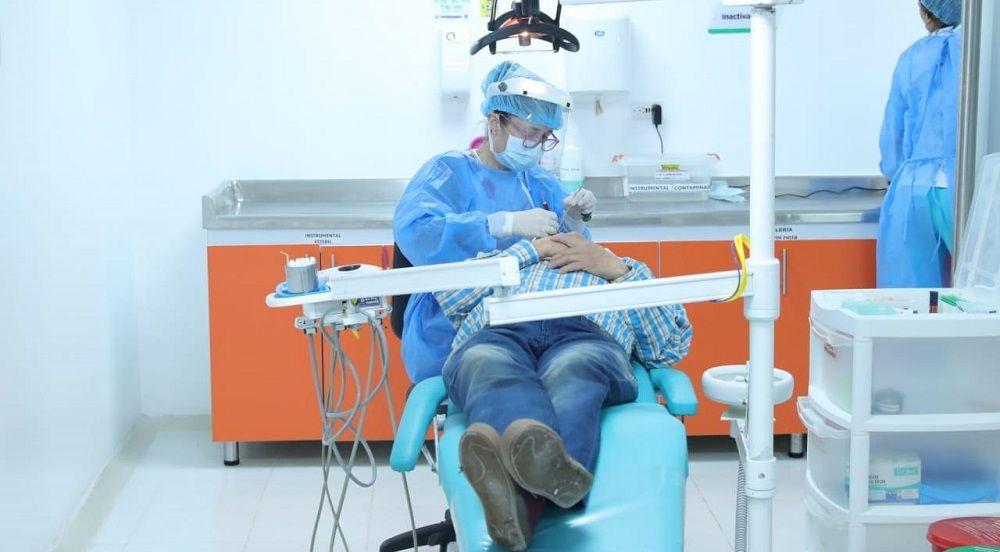 Nuevo Modelo de Salud de Bogota - Formula Medica