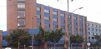 Hospital Occidente de Kennedy - Formula Medica
