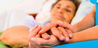 Pacientes de cancer en Colombia - Formula Medica