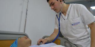 Anne - El simulador de paciente con inteligencia artificial - Formula Medica