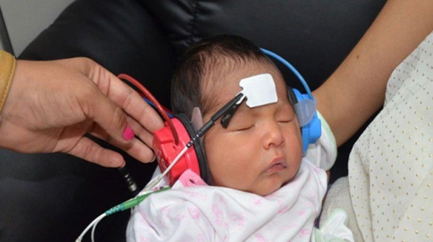 Jornada Nacional de Tamizaje Auditivo Neonatal - Formula Medica