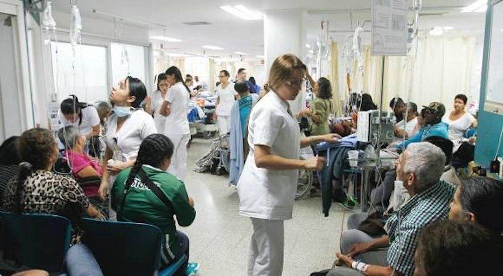 Servicio de salud en Colombia - Formula Medica