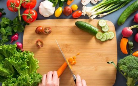 Clase de cocina Cruz Verde - Formula Medica