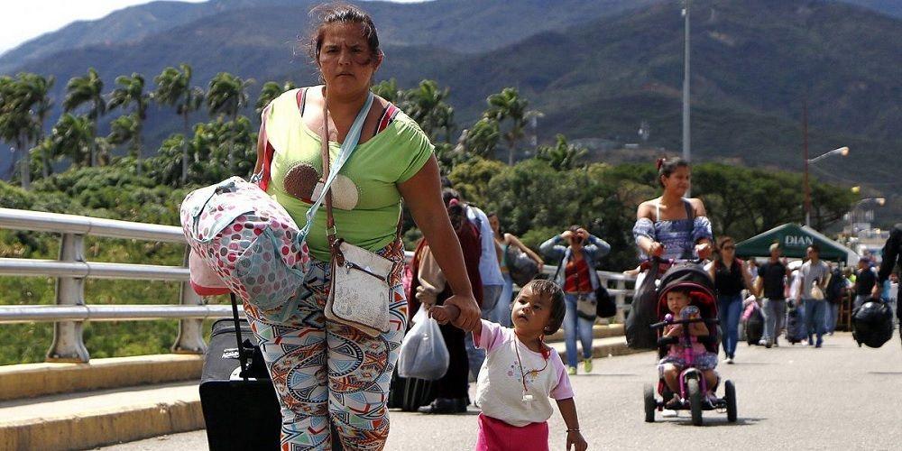 Profamilia y Afidro brindan servicios de salud sexual a migrantes- Formula Medica