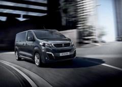 """Nuovo Peugeot Traveller: """"Sì, viaggiare…"""" e trasportare fino a 9 persone"""
