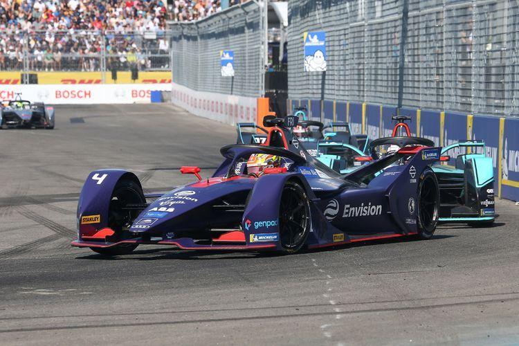 Yakarta se incorpora al calendario  2019/20 de la Fórmula E