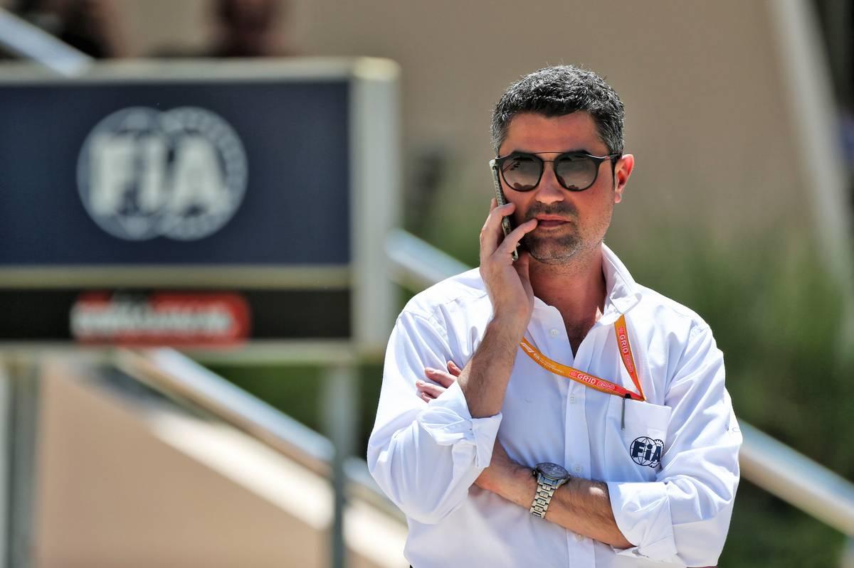 Michael Masi a favor de que el fin de semana de GP dure tres días
