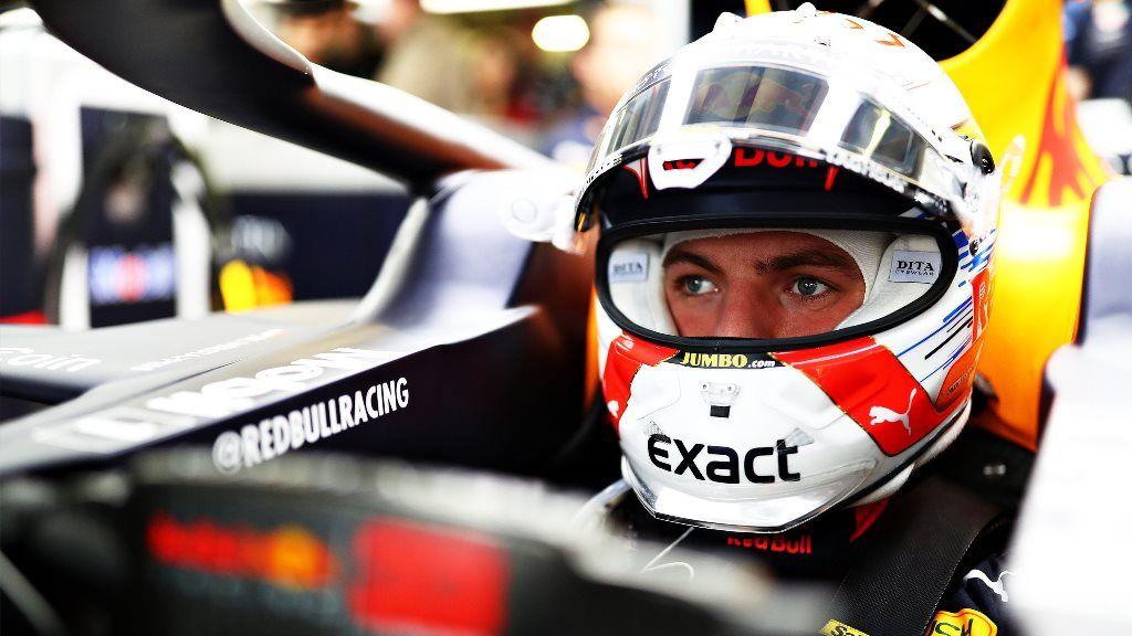 """Max Verstappen: """"Es una pena que Honda se vaya de la Fórmula 1"""""""