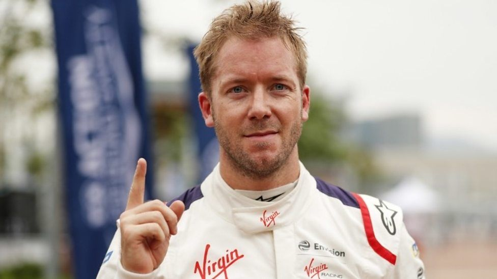 Sam Bird se mentaliza para el inicio de la Fórmula E
