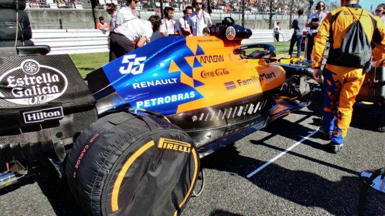 OFICIAL: McLaren anuncia el fin del patrocinio con Petrobras