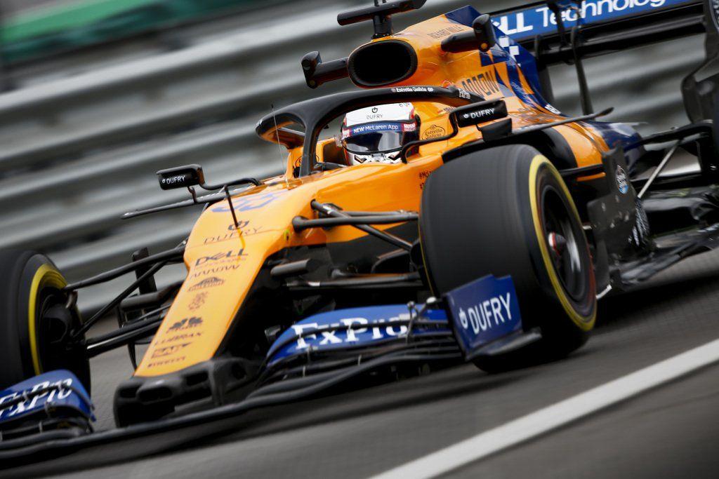 ÚLTIMA HORA: Carlos Sainz logra su primer podio en F1