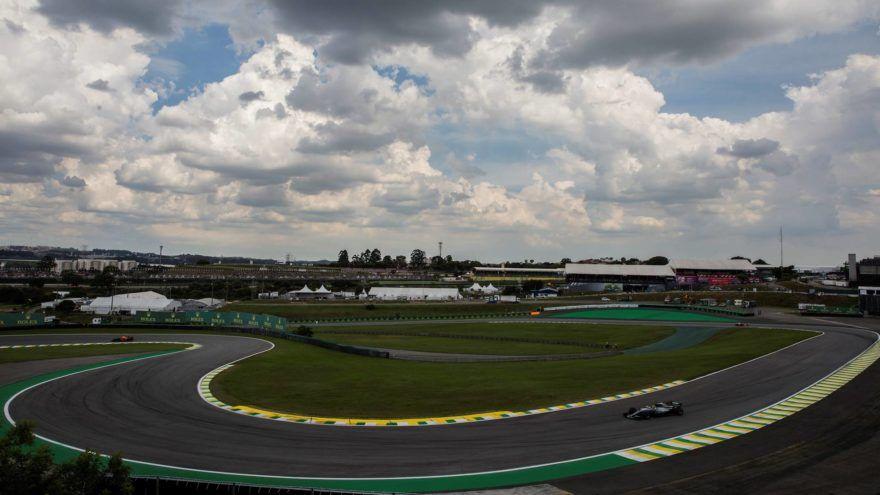 Interlagos: El final de F1 se acerca