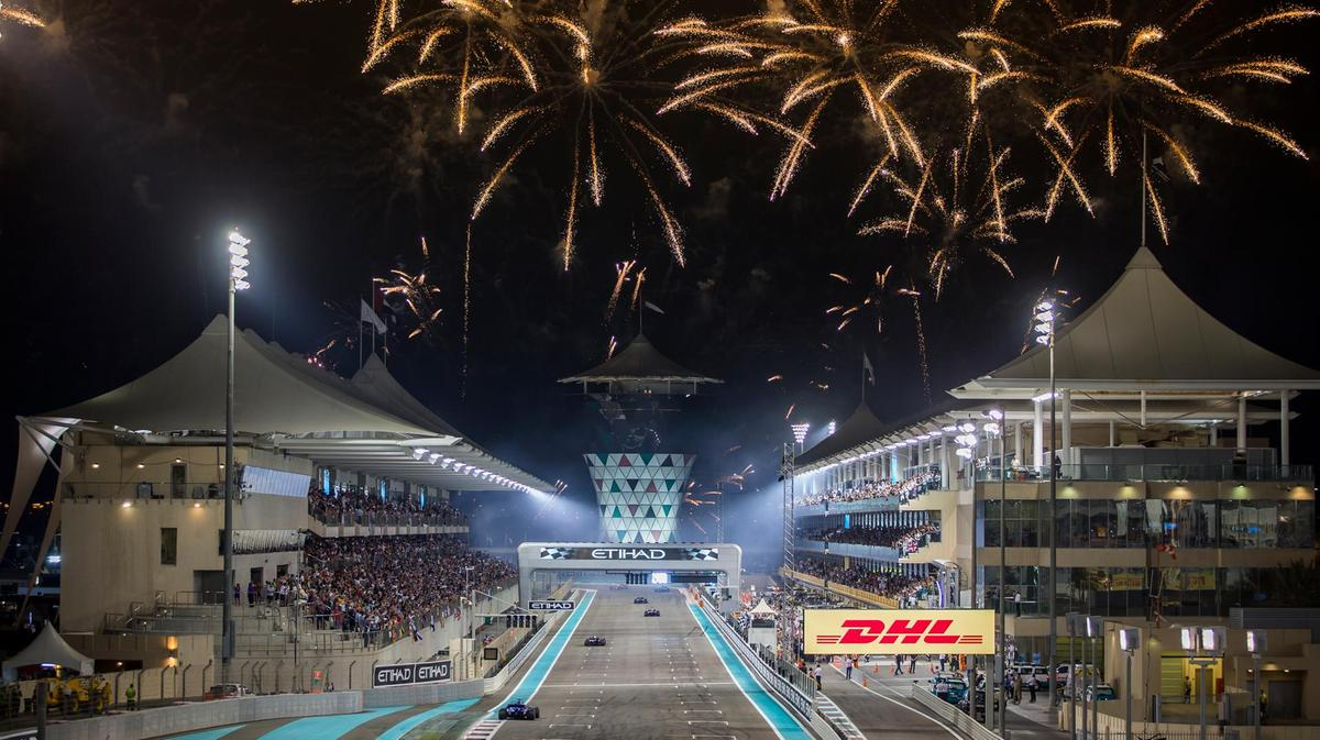 """Szafnauer: """"Nos sentimos positivos para Abu Dhabi"""""""