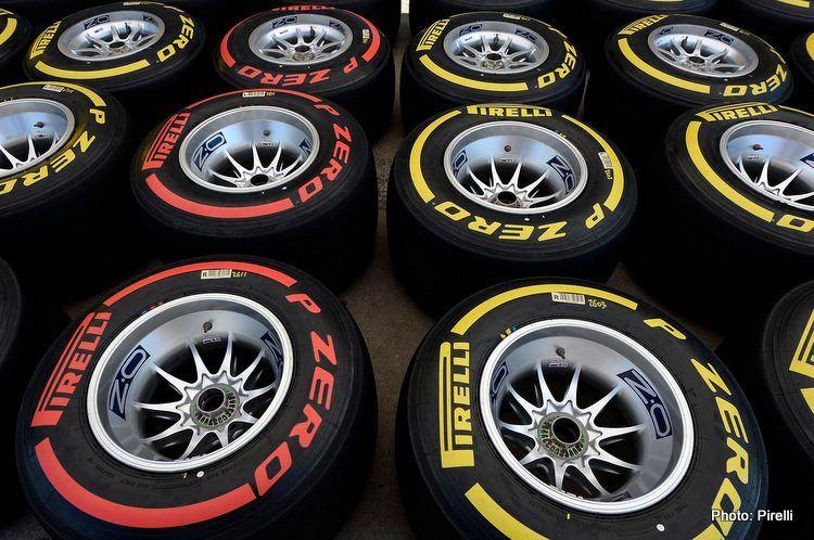 Pirelli tendrá mucho trabajo en Abu Dhabi