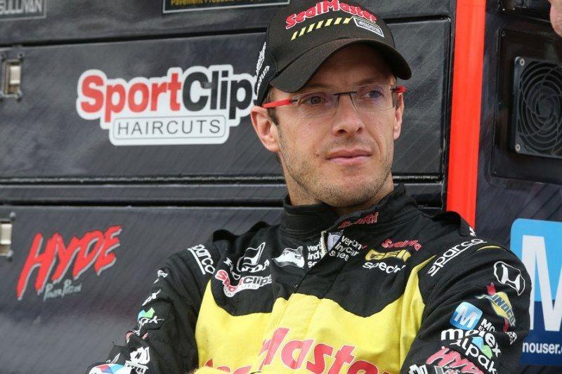 Sébastien Bourdais pierde su asiento en la IndyCar por falta de dinero