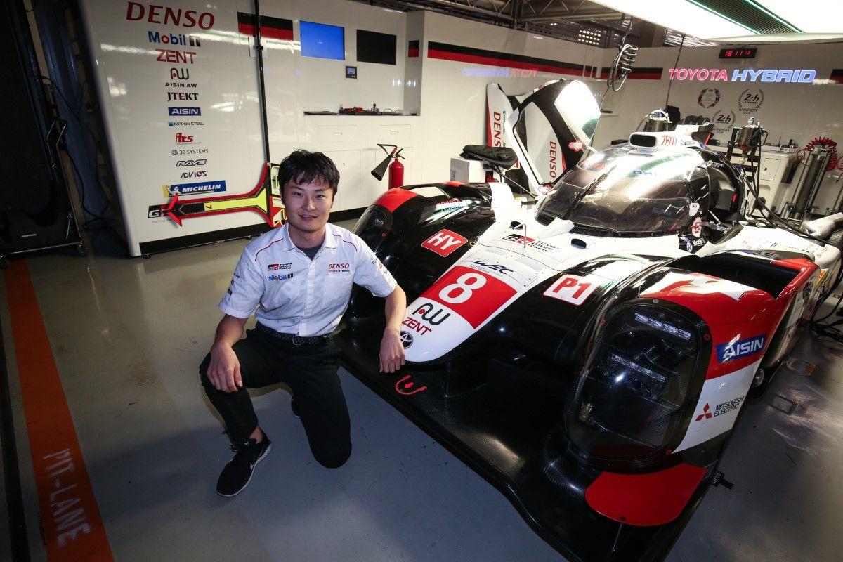 Toyota anuncia los pilotos para los test de rookies en Bahréin
