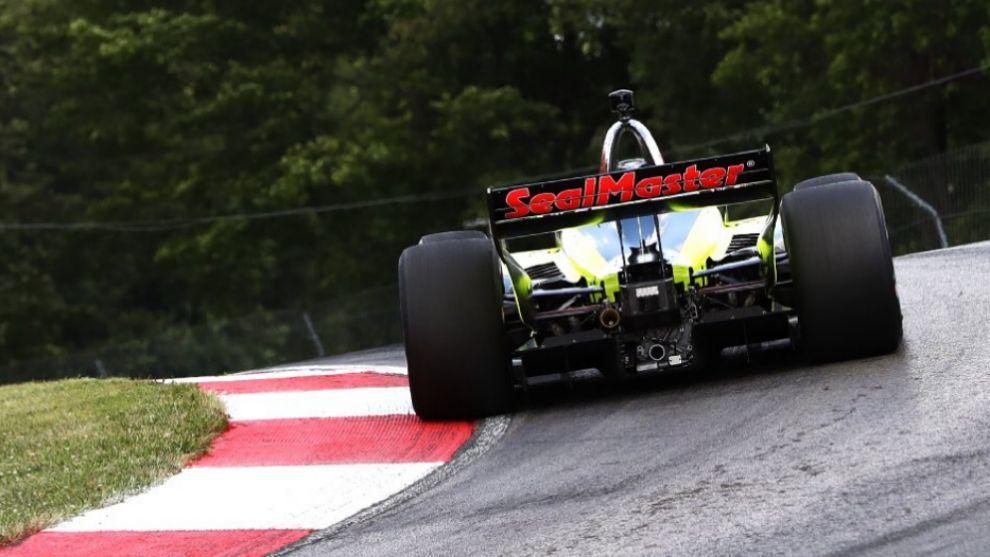 Àlex Palou puede ser el sustituto de Bourdais en la IndyCar