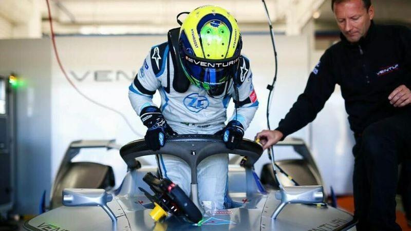 "Felipe Massa: ""Es posible que Alonso venga a la Fórmula E"""