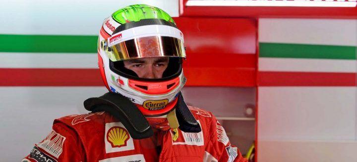 OFICIAL: Sergio Pérez ficha por Ferrari para la temporada 2021