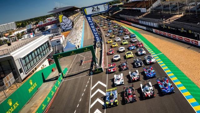 OFICIAL: Las 24 Horas de Le Mans se posponen para septiembre