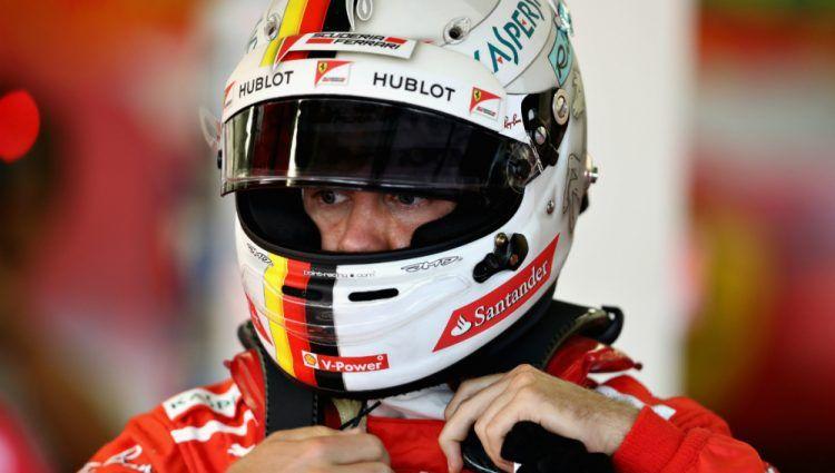 Los pilotos pueden cambiar el casco las veces que quieran, dice la FIA