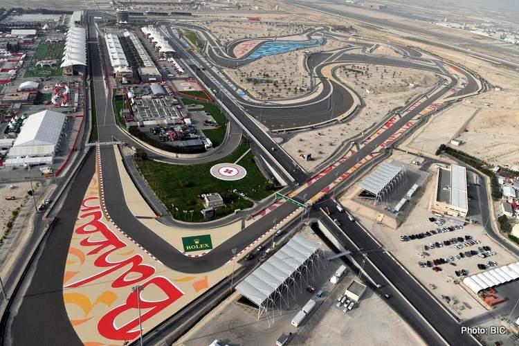Bahréin y Vietnam podrían no tener Gran Premio de F1 en 2020