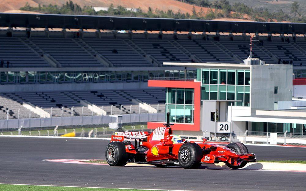 El Circuito de Portimao aprobado para recibir a la F1