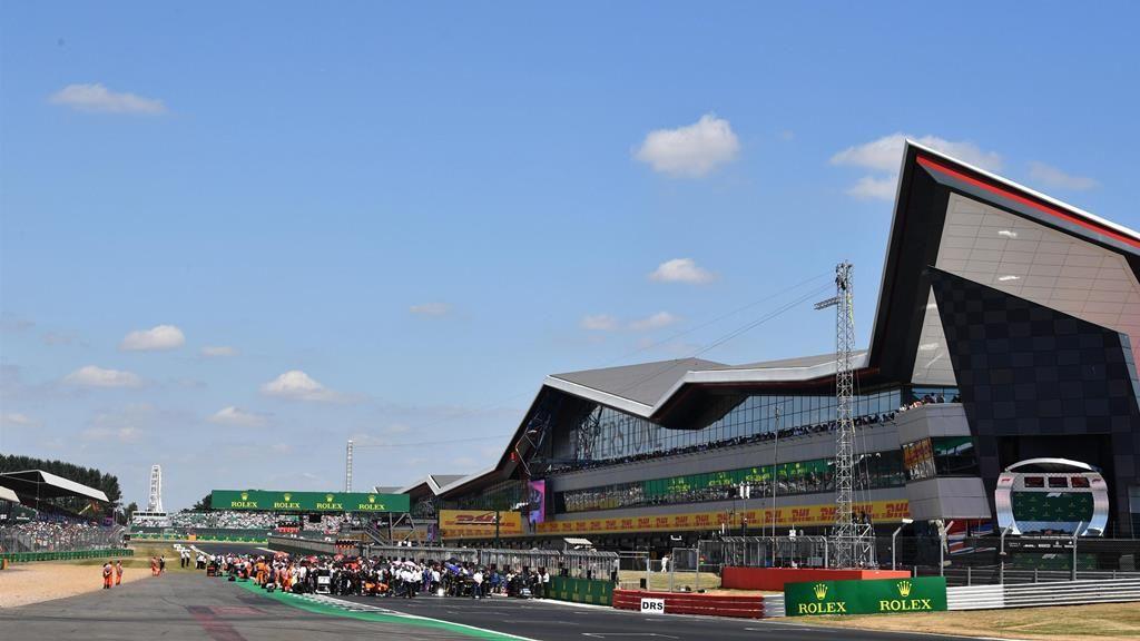 Silverstone se ofrece para organizar varios grandes premios en 2020