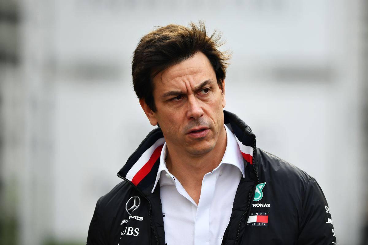 Schumacher es el piloto más completo de todos los tiempos: Wolff
