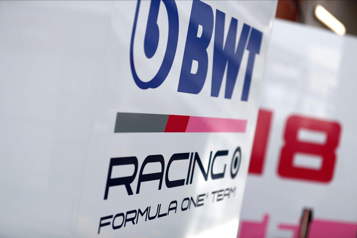 OFICIAL: Aston Martin vuelve a la F1 en 2021