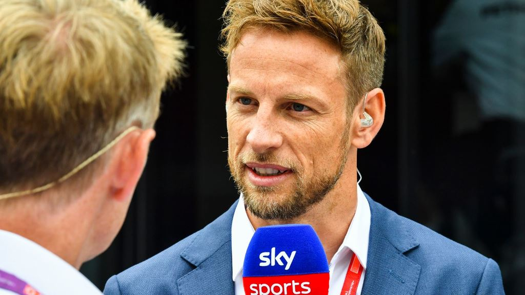 Jenson Button no visualiza la dupla de Alonso-Renault en 2021