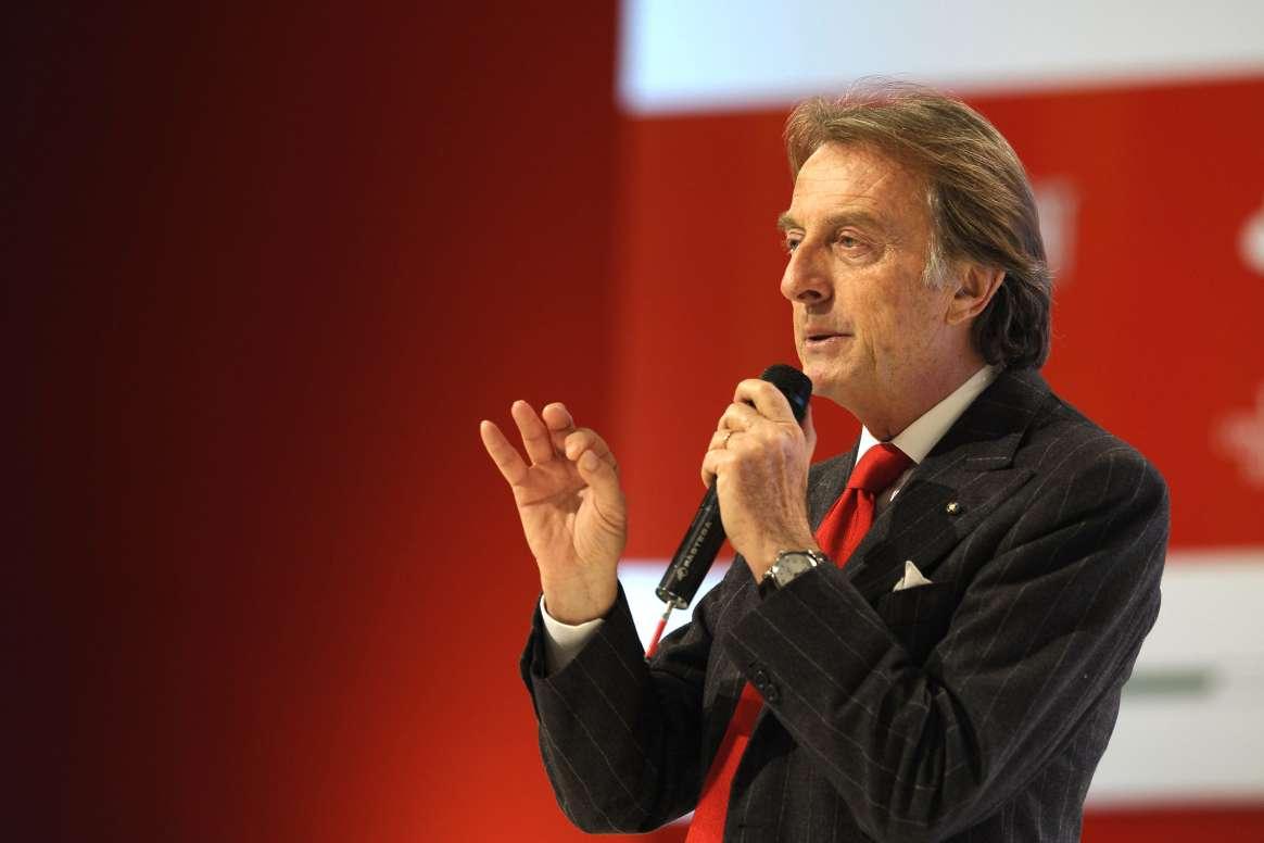 Luca Cordero di Montezemolo: ¿Candidato a la presidencia de la FIA?