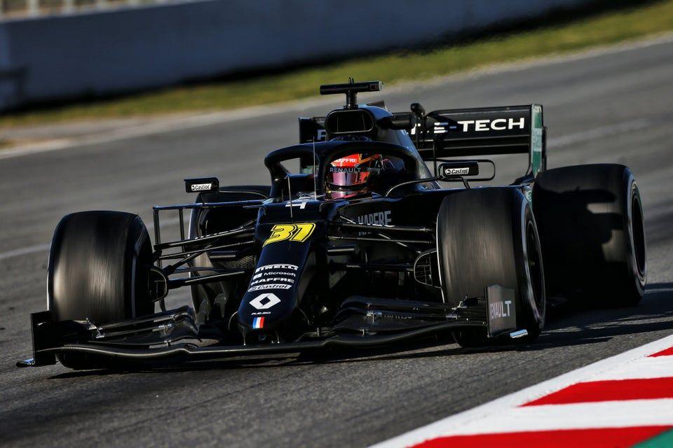 Renault confirma que hará un test previo al arranque de la temporada 2020